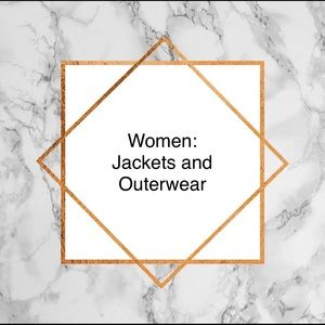 OUTERWEAR & ACTIVEWEAR